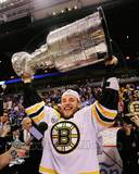 Boston Bruins - Gregory Campbell Photo Photo