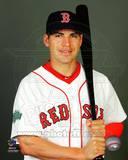 Boston Red Sox - Jacoby Ellsbury Photo Photo