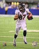 Denver Broncos - Eric Decker Photo Photo