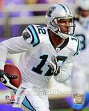 Carolina Panthers - David Gettis Photo Photo