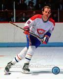 Montreal Canadiens - Guy Lafleur Photo Fotografía