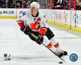 Calgary Flames - Jay Bouwmeester Photo Photo
