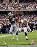 Oakland Raiders - Jerry Rice Photo Photo