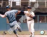 New York Mets - Doug Flynn Photo Photo