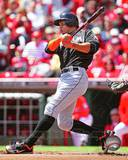 Miami Marlins - Giancarlo Stanton Photo Photo