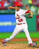 St Louis Cardinals - Joe Kelly Photo Photo