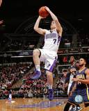 Sacramento Kings - Jimmer Fredette Photo Photo