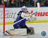 St Louis Blues - Jake Allen Photo Photo