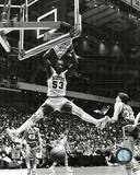 Philadelphia 76ers - Darryl Dawkins Photo Photo