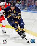 Buffalo Sabres - Henrik Tallinder Photo Photo