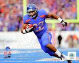 Boise State Broncos - Doug Martin Photo Photo