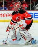 New Jersey Devils - Johan Hedberg Photo Photo