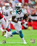 Miami Dolphins - Davone Bess Photo Photo