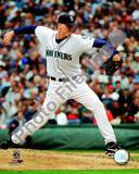 Seattle Mariners - Jeff Nelson Photo Photo