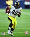 Pittsburgh Steelers - David Johnson Photo Photo