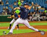 Tampa Bay Rays - Jake McGee Photo Photo
