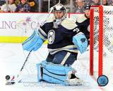 Columbus Blue Jackets - Curtis Sanford Photo Photo