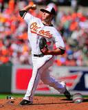Baltimore Orioles - Jake Arrieta Photo Photo