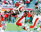Cincinnati Bengals - Ickey Woods Photo Photo