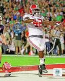 Alabama Crimson Tide - Eddie Lacy Photo Photo