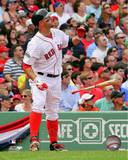 Boston Red Sox - Cody Ross Photo Photo
