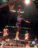 Brooklyn Nets - Darryl Dawkins Photo Photo