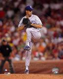 Los Angeles Dodgers - Greg Maddux Photo Photo