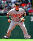 Baltimore Orioles - Jake Fox Photo Photo