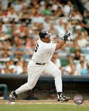 New York Yankees - Cecil Fielder Photo Photo