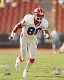 Buffalo Bills - James Lofton Photo Photo