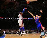 New York Knicks - Carmelo Anthony Photo Photo