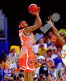 Syracuse Orangemen - Carmelo Anthony Photo Photo