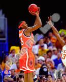 Syracuse Orangemen - Carmelo Anthony Photo Photo