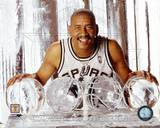 San Antonio Spurs - George Gervin Photo Photo