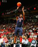 Atlanta Hawks - Joe Johnson Photo Photo
