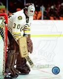 Boston Bruins - Gerry Cheevers Photo Photo