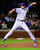 Chicago Cubs - Chris Rusin Photo Photo