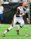 Cleveland Browns - Greg Little Photo Photo