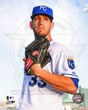 Kansas City Royals - James Shields Photo Photo