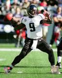 Jacksonville Jaguars - David Garrard Photo Photo