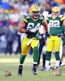 Green Bay Packers - D.J. Williams Photo Photo