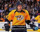 Nashville Predators - David Legwand Photo Photo