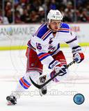 New York Rangers - Derek Dorsett Photo Photo