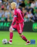 Sporting Kansas City - Jimmy Nielsen Photo Photo