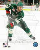Minnesota Wild - Eric Nystrom Photo Photo