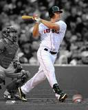 Boston Red Sox - Daniel Nava Photo Photo