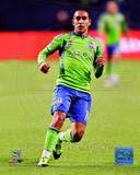 Seattle Sounders - David Estrada Photo Photo
