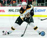 Boston Bruins - David Krejci Photo Photo