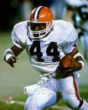 Cleveland Browns - Earnest Byner Photo Photo