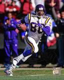 Minnesota Vikings - Cris Carter Photo Photo